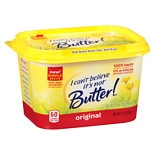 I Can't Believe It's Not Butter Vegetable Oil Spread
