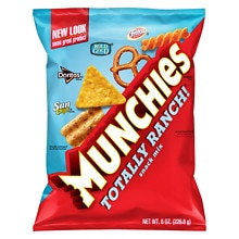 Munchies Munchies Flavored Snack Mix