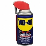 WD-40 Smart Straw Lubricant and Protectant