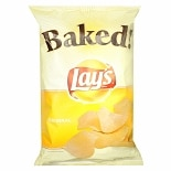 Lay's Baked Potato Crisps