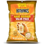 wag-Hand Warmer Value Pack 10 pk