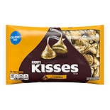 Hershey's Kisses Candy Milk Chocolate with Almonds