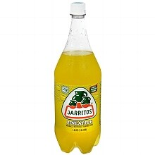 Jarritos Soda 1.5 Liter Bottle 1.5 Liter Bottle