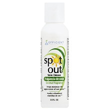 Spot Out Skin Treatment, Coconut Fragrance