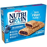 Kellogg's Nutri-Grain Cereal Bars 8 Pack