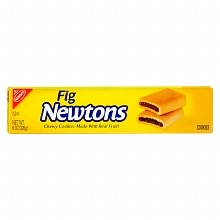 Nabisco Fig Newtons Cookies