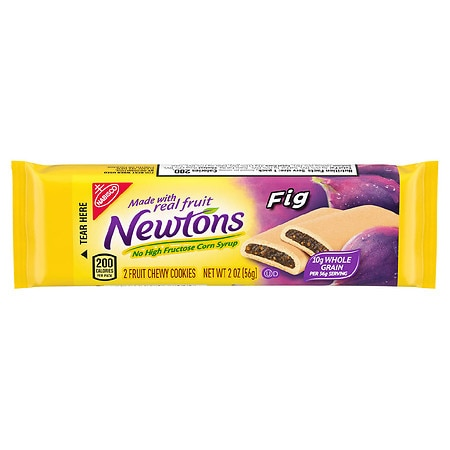 Nabisco Fig Newtons Cookies 2 pk