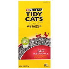 Tidy Cats 24/7 Performance Cat Litter