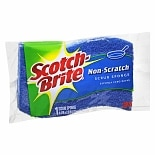 Scotch-Brite Scrub Sponge Non-Scratch