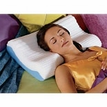 Contour Products Cloud Memory Foam Pillow