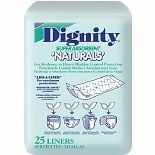 Dignity Naturals Booster Pads Moderate to Heavy Protection (12 - 17 oz.)