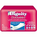 Dignity Stackables Moderate Protection (8 - 11 oz.)
