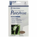 Truform Women's Pantyhose (Firm) 20-30mm Tall