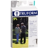 Truform TruSoft Knee High Mild (8-15 mm) Compression Sock M