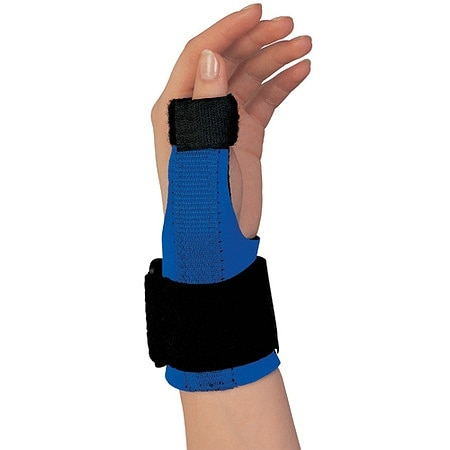 Champion Professional Neoprene Thumb Immobilizer Small