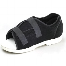 Post-Op Shoe Soft Top, For Men Large