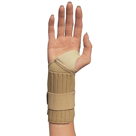 OTC Professional Orthopaedic Occupational Wrist Support, Right x-Large