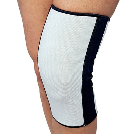 OTC Professional Orthopaedic Knee Support with ViscoElastic Insert Small