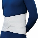 OTC Professional Orthopaedic Lumbo-Sacral Support with Abdominal Uplift x-Large