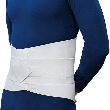 OTC Professional Orthopaedic Lumbo-Sacral Support with Abdominal Uplift