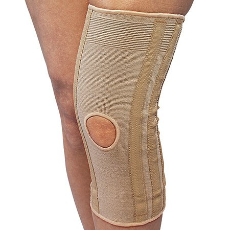 OTC Professional Orthopaedic Knee Support with Spiral Stays x-Large