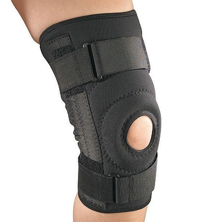 OTC Professional Orthopaedic Knee Stabilizer with Spiral Stays XXX-Large