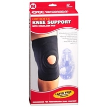 Knee Support with Stabilizer Padmedium