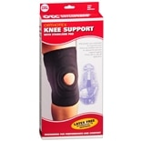 OTC Professional Orthopaedic Knee Support with Stabilizer Pad XX-Large