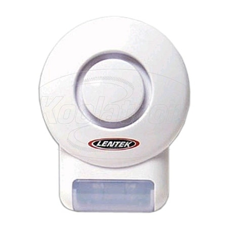 Lentek Ultrasonic Pest Repeller 600