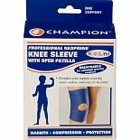 Champion Kids Knee Sleeve, Neoprene medium