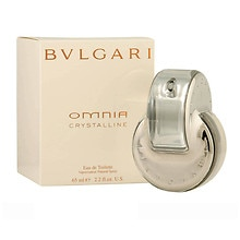 BVLGARI Omnia Crystalline Eau de Toilette Spray for Women
