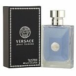 Versace Pour Homme Eau De Toilette Spray for Men
