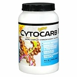 CytoSport CytoCarb II 100% Complex Carbohydrate Dietary Supplement Powder, 1.98 lb Unflavored