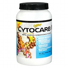 CytoCarb II 100% Complex Carbohydrate Dietary Supplement Powder, 1.98 lb Unflavored