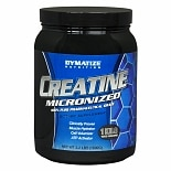 Dymatize Creatine Micronized Dietary Supplement Powder, 2.2 lb