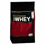 100% Whey Gold Standard Whey Protein Isolates Dietary Supplement Powder Chocolate