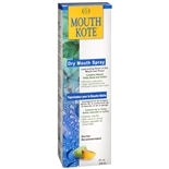Mouth Kote Dry Mouth Spray Lemon-Lime