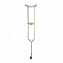 Nova Bariatric Steel Crutch Adult