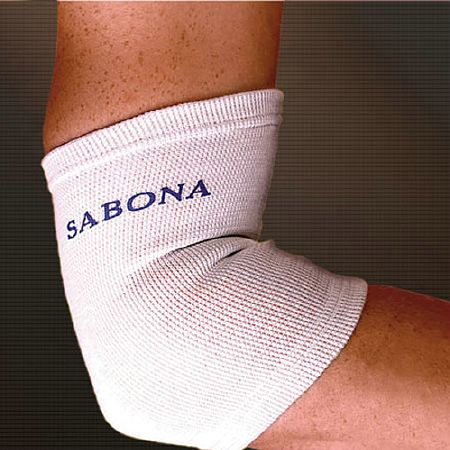 Sabona Copper Elbow Support