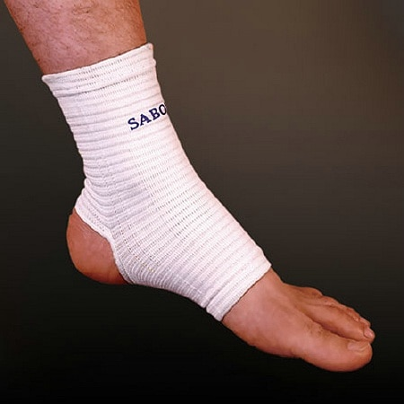 Sabona Copper Ankle Support