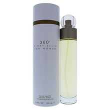 Perry Ellis 360 Eau De Toilette Spray 3.4 OZ