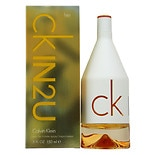 Calvin Klein Ck In2U Eau De Toilette Spray 5 oz