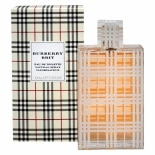 Burberry Brit Womens Eau De Toilette Spray 3.4 oz