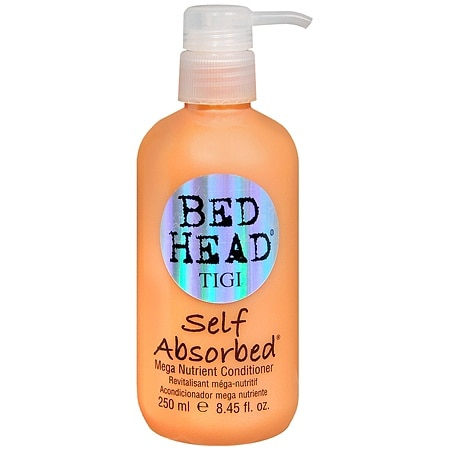 TIGI Bed Head Self Absorbed Mega Nutrient Conditioner 8.5 oz