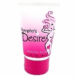 Jelique Products Inc Nymphos Desire Arousal Balm 1.5 oz