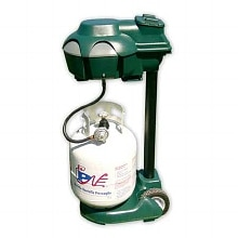 Bite Shield Cordless Guardian Pro Mosquito Trap - 1 Acre