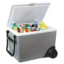 Koolatron Kool Wheeler 12V Cooler