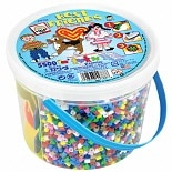 Fuse Bead Activity BucketBest Friends