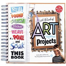 Klutz Art-rageous Projects Kit