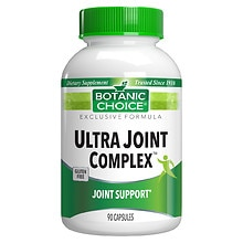 Ultra Joint Complex Dietary Supplement Tablets